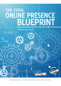 Online Presence Blueprint Ebook