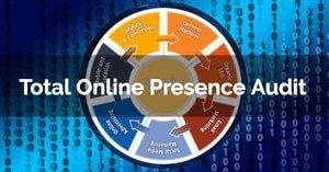 Total Online Presence Audit Process