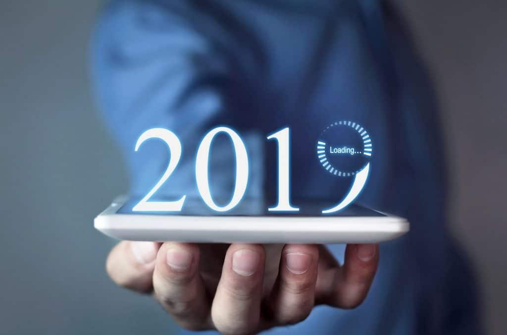 Loading 2019 Marketing Activities