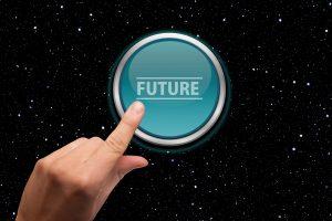 Push the future button