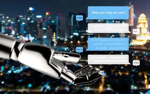 How Chatbot Marketing Works 101-Benefits of Chatbot Marketing - Outsourced Marketing