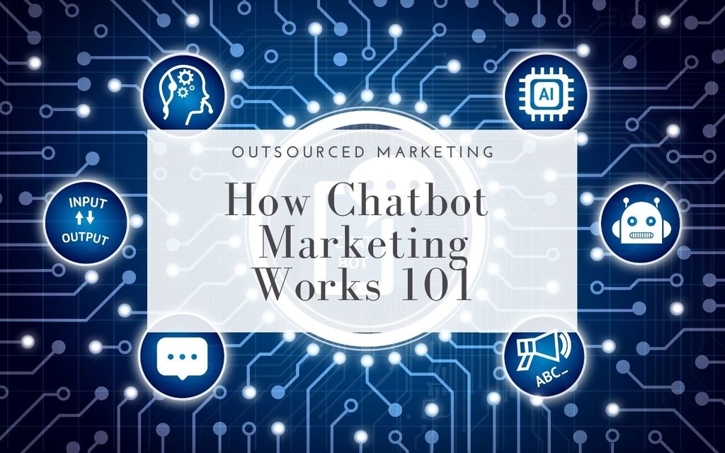 How Chatbot Marketing Works 101 - Outsourced Marketing