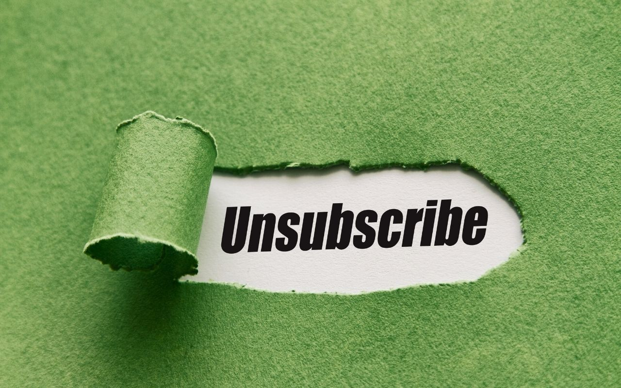 dont-sweat-unsubscribers-improve-email-marketing-Outsourced-Marketing