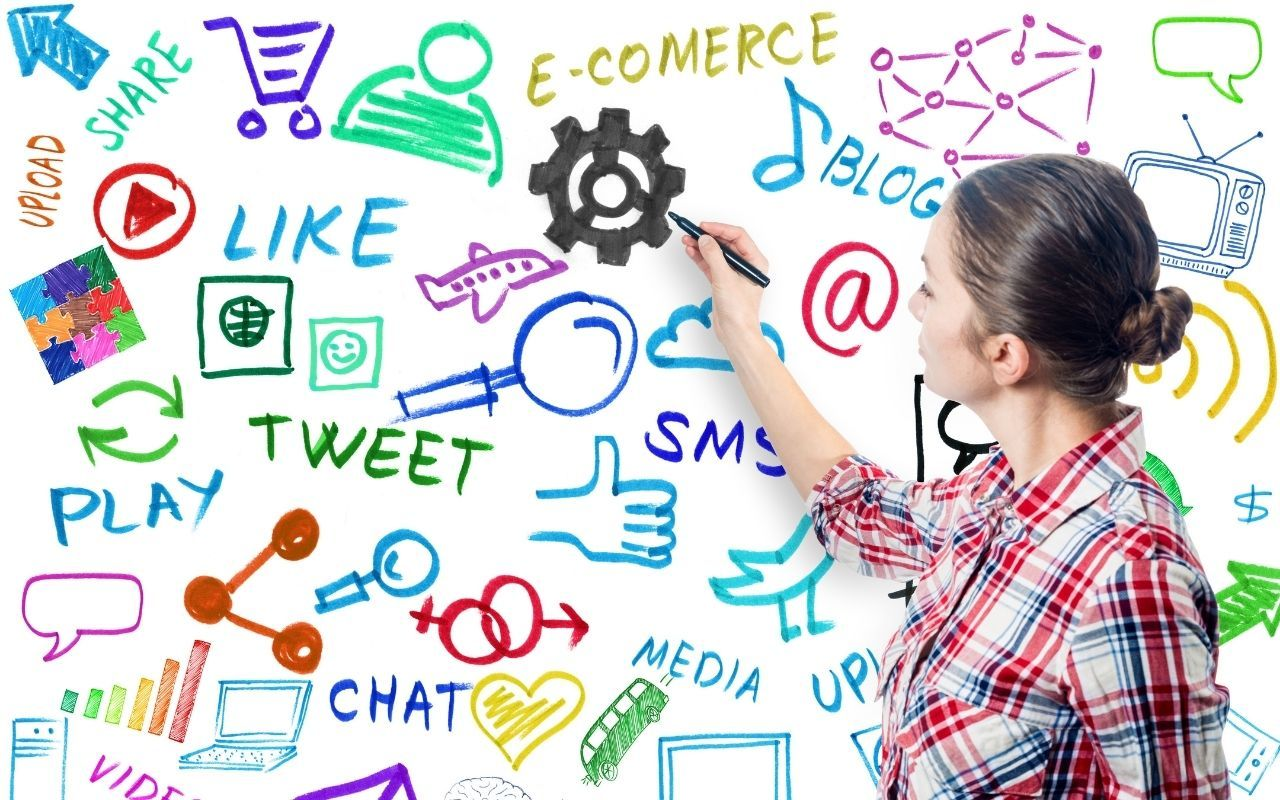 use-social-media-wisely-small-business-needs-digital-marketing-Outsourced-Marketing