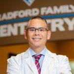 Dr. Jesse Chai - Bradford Family Dentistry - Client