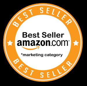 Amazon Best Selling Marketing Author