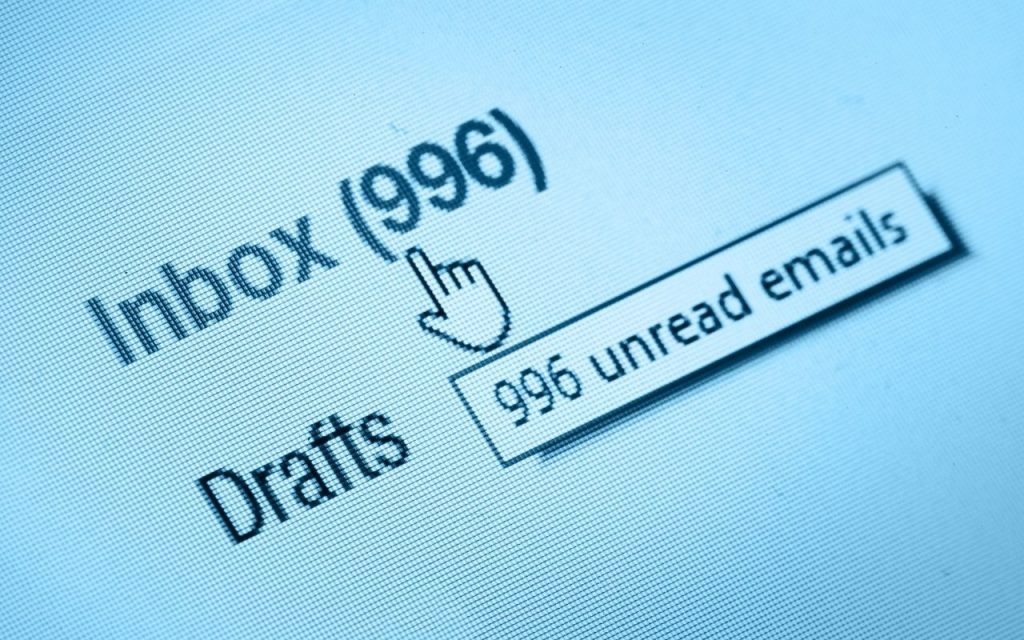 stop sending so many emails to reduce unsubscribe rate - Outsourced Marketing