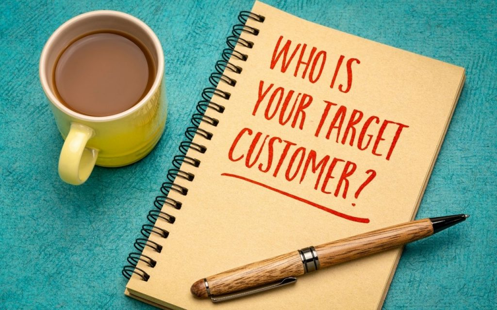 identify your audience - Outsourced Marketing