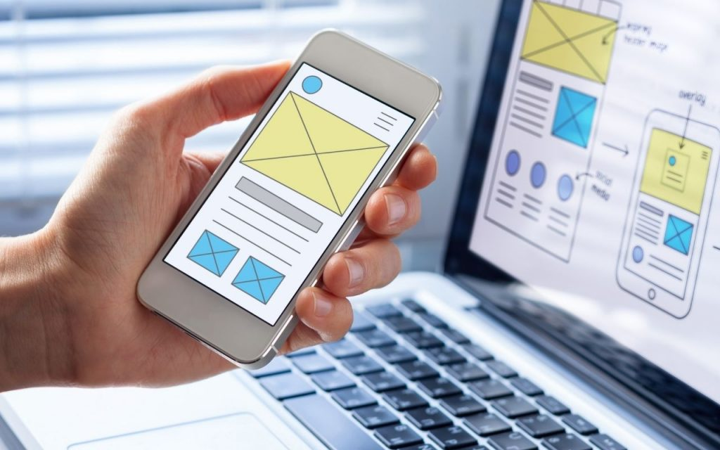 embrace mobile responsiveness for mobile marketing - Outsourced Marketing