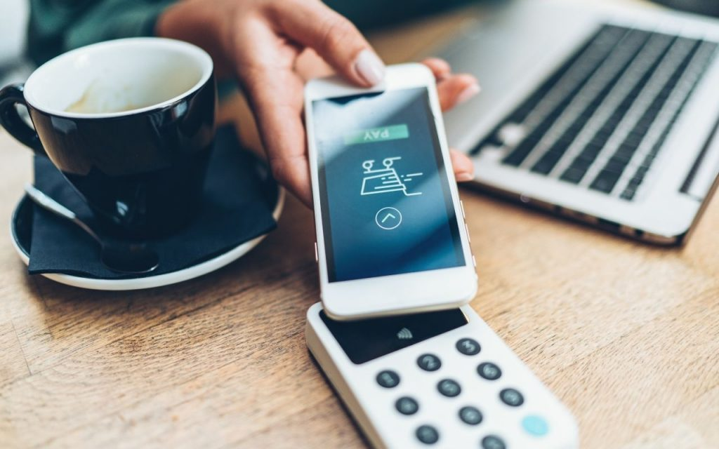 simplify purchases with mobile payment for mobile marketing