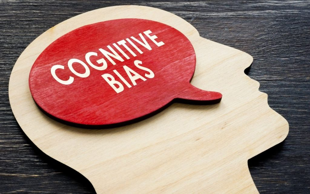 use cognitive biases to grow your audience